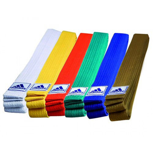 adidas ECONOMY RANK BELT - 300cm