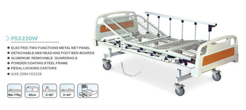 Hospital Bed Electric - FS3220W