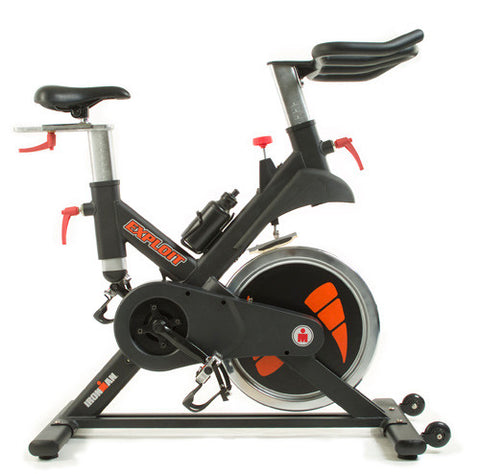 Exploit Indoor Cycle