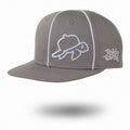 Tiny Highback Cool Grey - tinyturtle