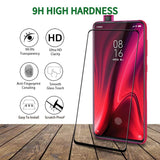 Redmi K20 PRO Full Tempered Glass by Rinbo, High Definition Transparency 100% OG Quality