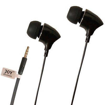 Head phone ear phone and Universal supported Head phone with MIC EZ039-black - EZELLER