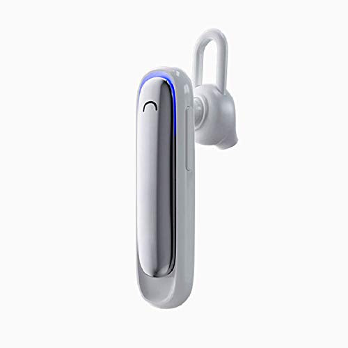 BSPOWER Bullet Wireless Bluetooth Earphones with Dual Pairing for Android Mobiles (Assorted Colour) - EZELLER