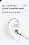 Level Z Sporty Magnetic Head Earphone with Mic 3.5mm Jack Compatible for All Smartphones, Tablets, Laptops, Computers, Gaming Consoles Etc.