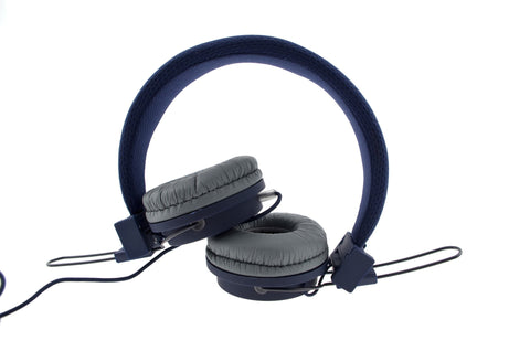 CANDO J100i on Ear Head Phone EZ092-Blue - EZELLER