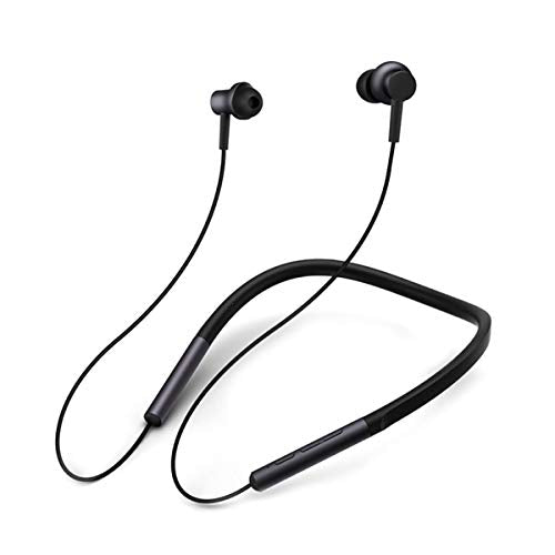 BSPOWER Neckband with Metal Head in-Earphone SweatProof Wireless Headphone(Assorted) - EZELLER