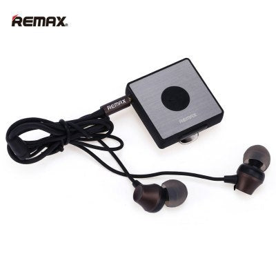 REMAX® Clip-on Business Bluetooth HeadsetEZ208 - EZELLER