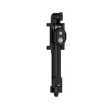 Freedom Sale/Hi-tech Rugged Selfie Stick (3n1) Bluetooth Selfie Stick + Tripod + Bluetooth C - EZELLER