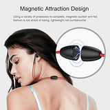 Stereophonic Neck Mounted Bluetooth headset