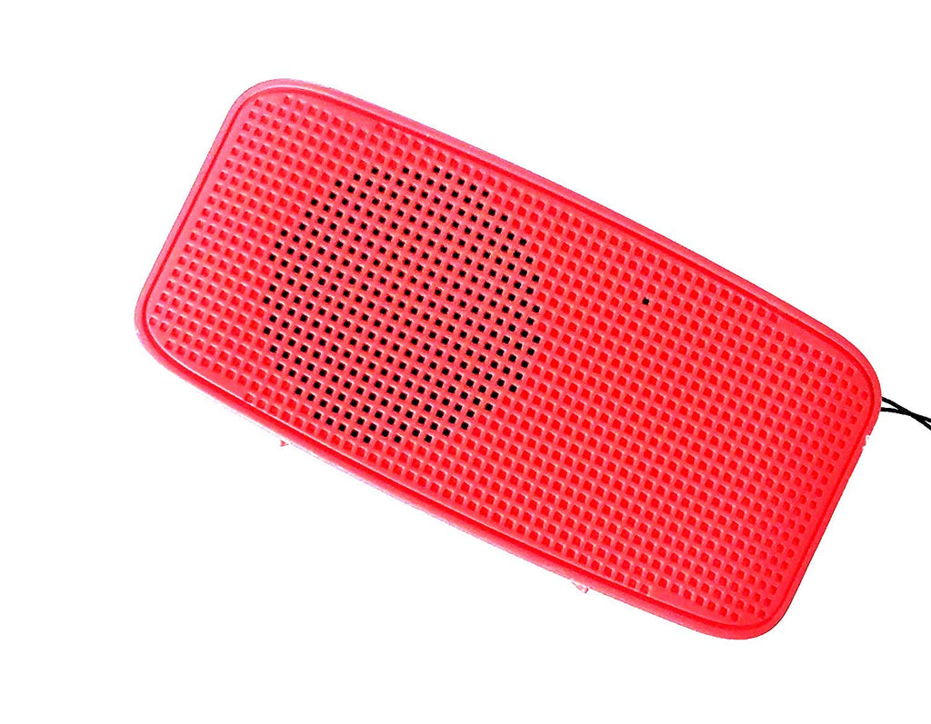 SPEAKER/Style Pro Portable Bluetooth speaker with mic, Crip effect with Inbuilt FM radio