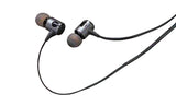 BSPOWER Wireless Metal Earphone Sports Bluetooth with Mic EZ403 GRAY - EZELLER