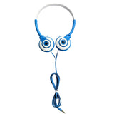 Kids Headset (Unisex) for Mobile Phones EZ425 Blue - EZELLER