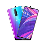 Oppo R17 PRO Full Tempered Glass 6D, Ultra Clear, Zero Bubbles, Sensitive TouchEZ448-OPPO R17 - EZELLER