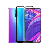 Oppo R17 PRO Full Tempered Glass 6D, Ultra Clear, Zero Bubbles, Sensitive TouchEZ448-OPPO R17