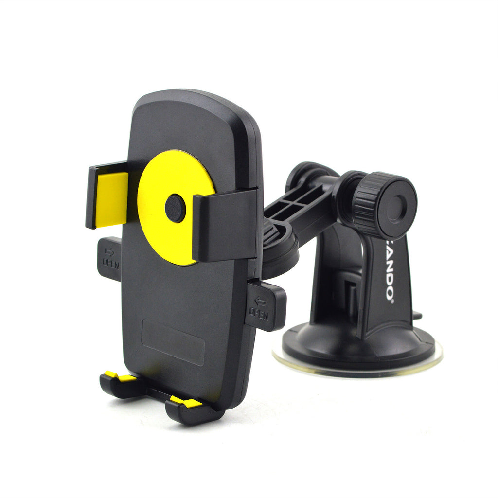 CANDO S360 Easy One Touch Car Mount EZ103 - EZELLER