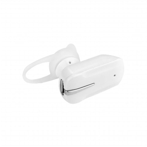 BLUETOOTH!Mini Wireless Bluetooth Earphone EZ200-White - EZELLER
