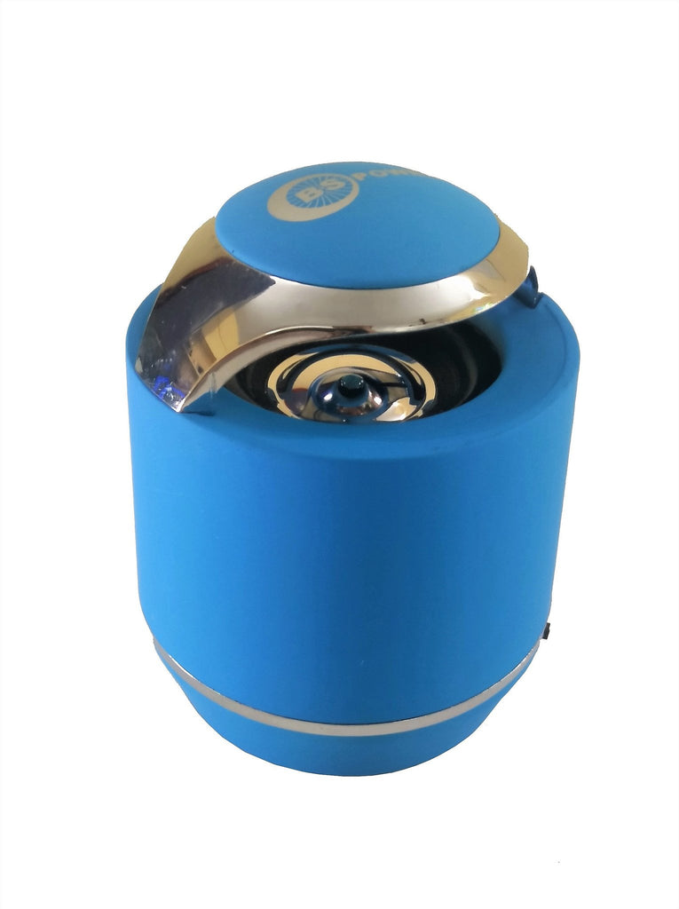 BS Power speaker   EZ157- SKY Blue - EZELLER