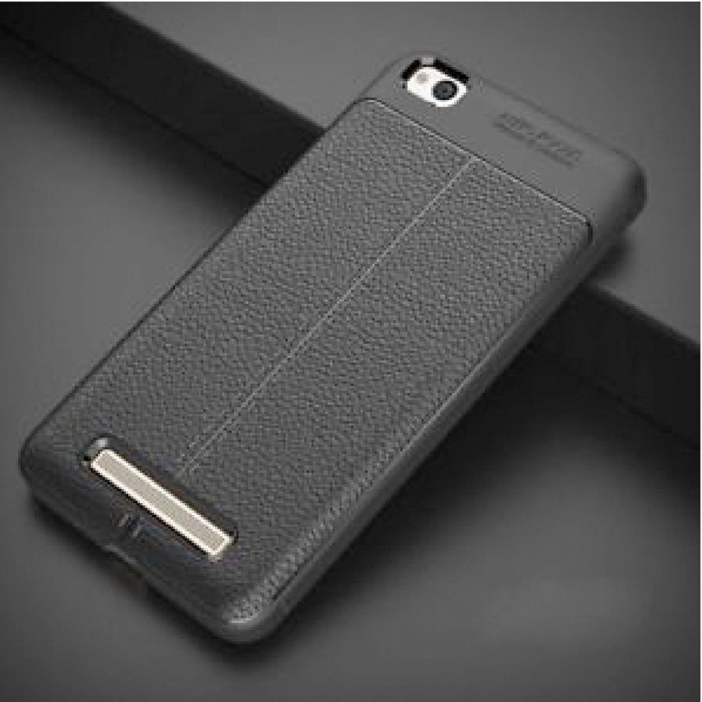 Redmi MI 5A Cover/ Case Premium Look Back Case  Protective Back Cover for Xiaomi MI 5A-EZ327 - EZELLER