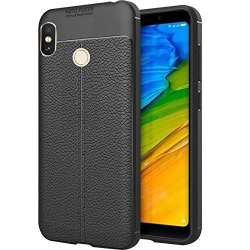 Redmi MI NOTE 5 PRO Protective Back Cover for Xiaomi MI NOTE 5 PRO EZ327 - EZELLER