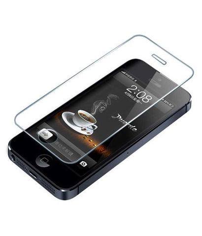 CANDO SCRATCH CARD Tempered Glass IPhone Tempered Glass CANDO EZ135 - EZELLER