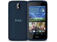 CANDO Tempered Glass HTC Acc - Desire 326G EZ106 - EZELLER