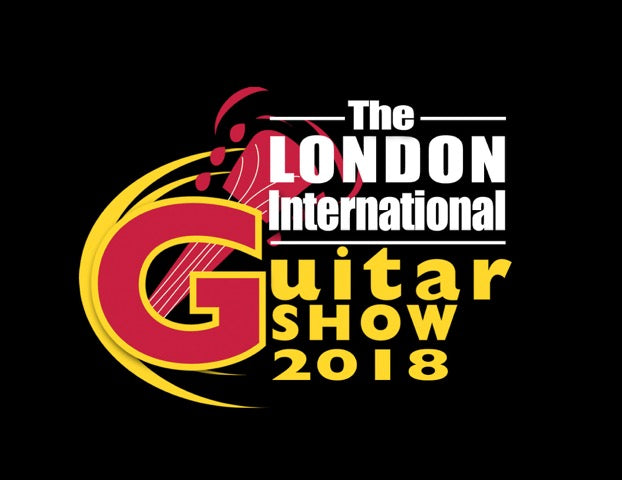 London International Guitar Show!