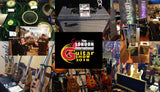 Home of Tone at the London International Guitar Show