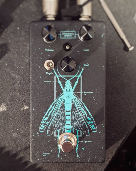 The Ground Control Audio 'Locust' gets an update with the V1.5 release