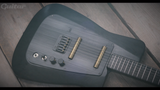Guitar Magazine video demo of our Millimetric Instruments MGS2!