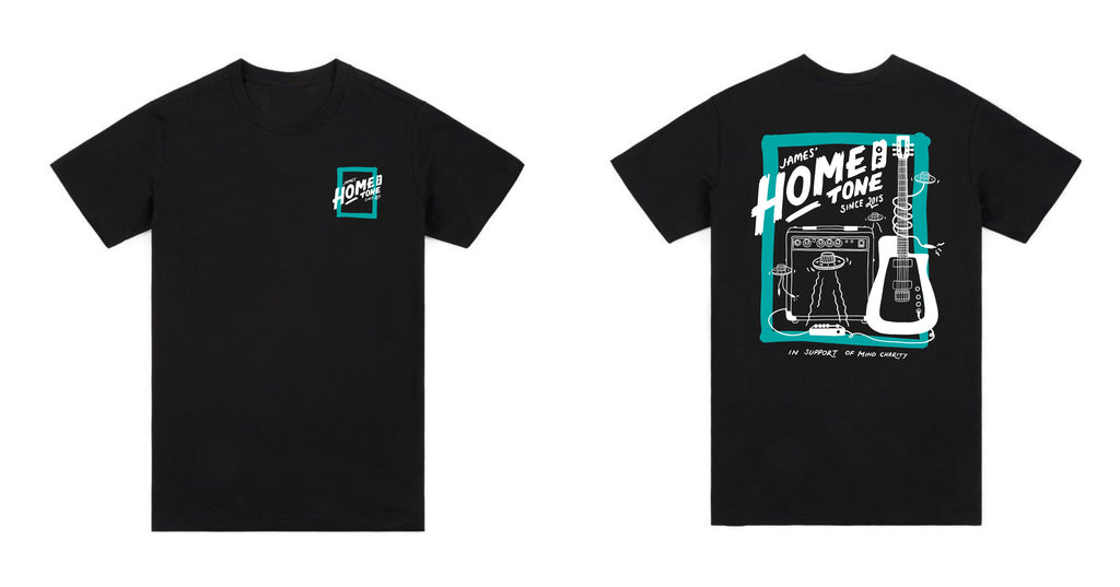 UFO TAKEOVER Shirt update!