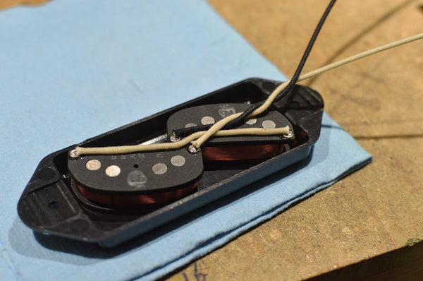 McNelly Custom Pickups insight