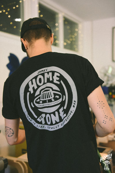 Home of Tone shirts