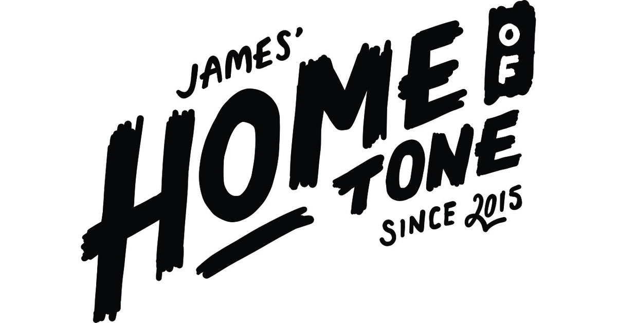 Home of Tone Blog
