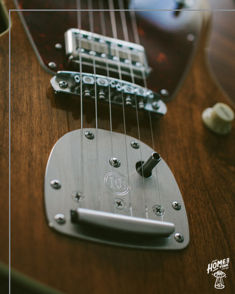 Jennings Guitars UK