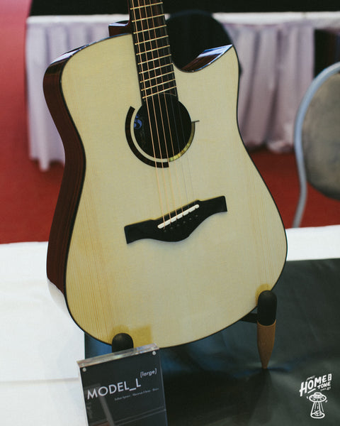Tom Sands Guitars