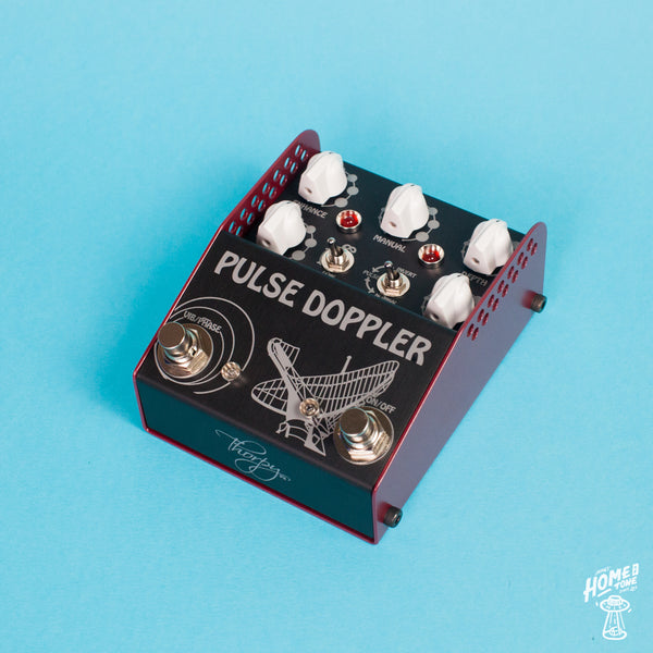 ThorpyFX pedals UK