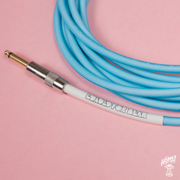 Loaded for Bear Audio cables