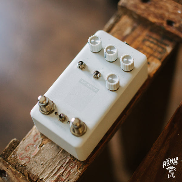 Very Good Amp Co - EP DRive pedal UK
