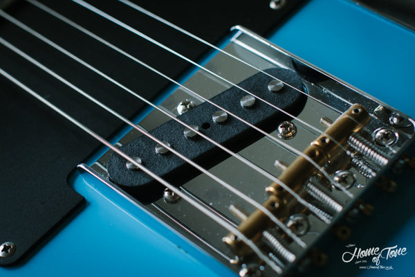 McNelly Pickups - A fitting guide to pickup swaps