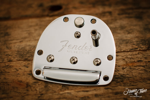 Fender AVRI Replacement Tremolo Unit - James' Home of Tone UK Stock