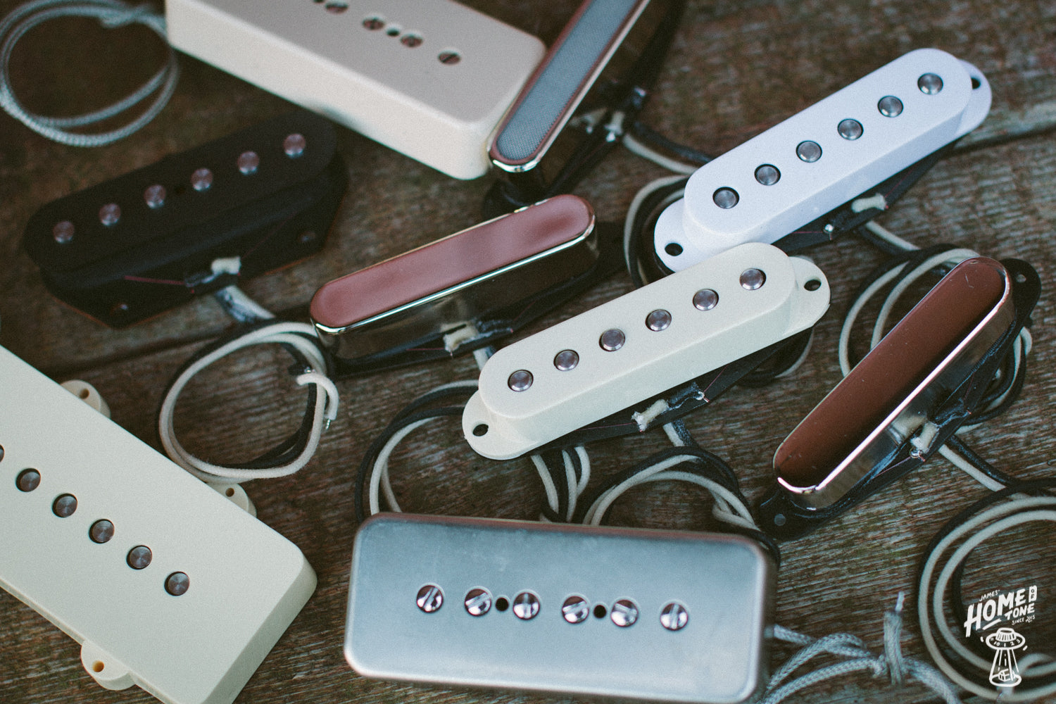 Thinking of swapping your pickups? - A handy guide for new tone