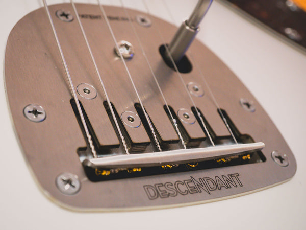 Descendant Vibrato UK