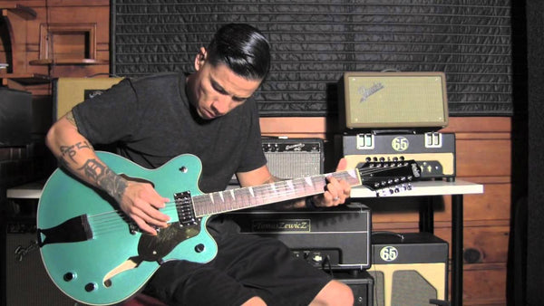 R.J.Ronquillo Interview - Home of Tone Blog