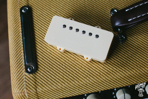 McNelly Humbucker Jazzmaster Pickups