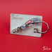 Pre-Wired Guitar wiring harness | 3-way 'HS' Telecaster kit | Right Handed