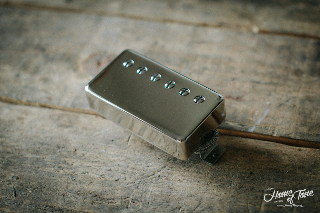 McNelly Chaplain Humbucker pickup