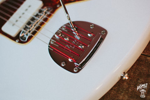 The gts.co 'Artist Series' - 11-50 for Jazzmaster