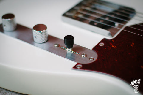 Telecaster Barrel Switch Tip