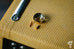ElectroSocket Telecaster Jackplate With Screws - Various finishes