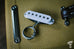 McNelly S-Bar Stratocaster 'P90' Pickup